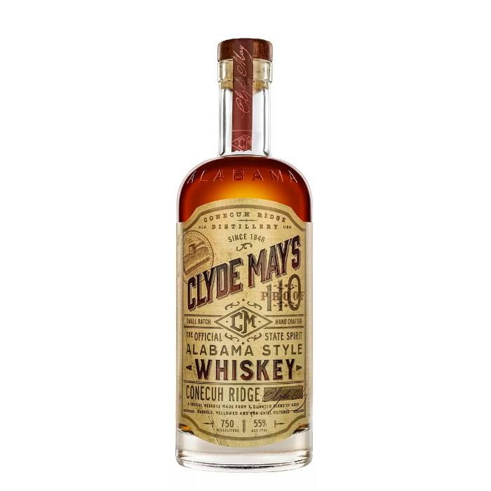 Clyde May's Special Reserve American Whiskey Clyde May's