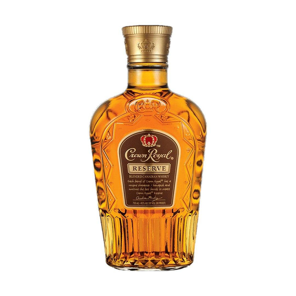 Crown Royal Reserve 12 Year Old Canadian Whisky Crown Royal