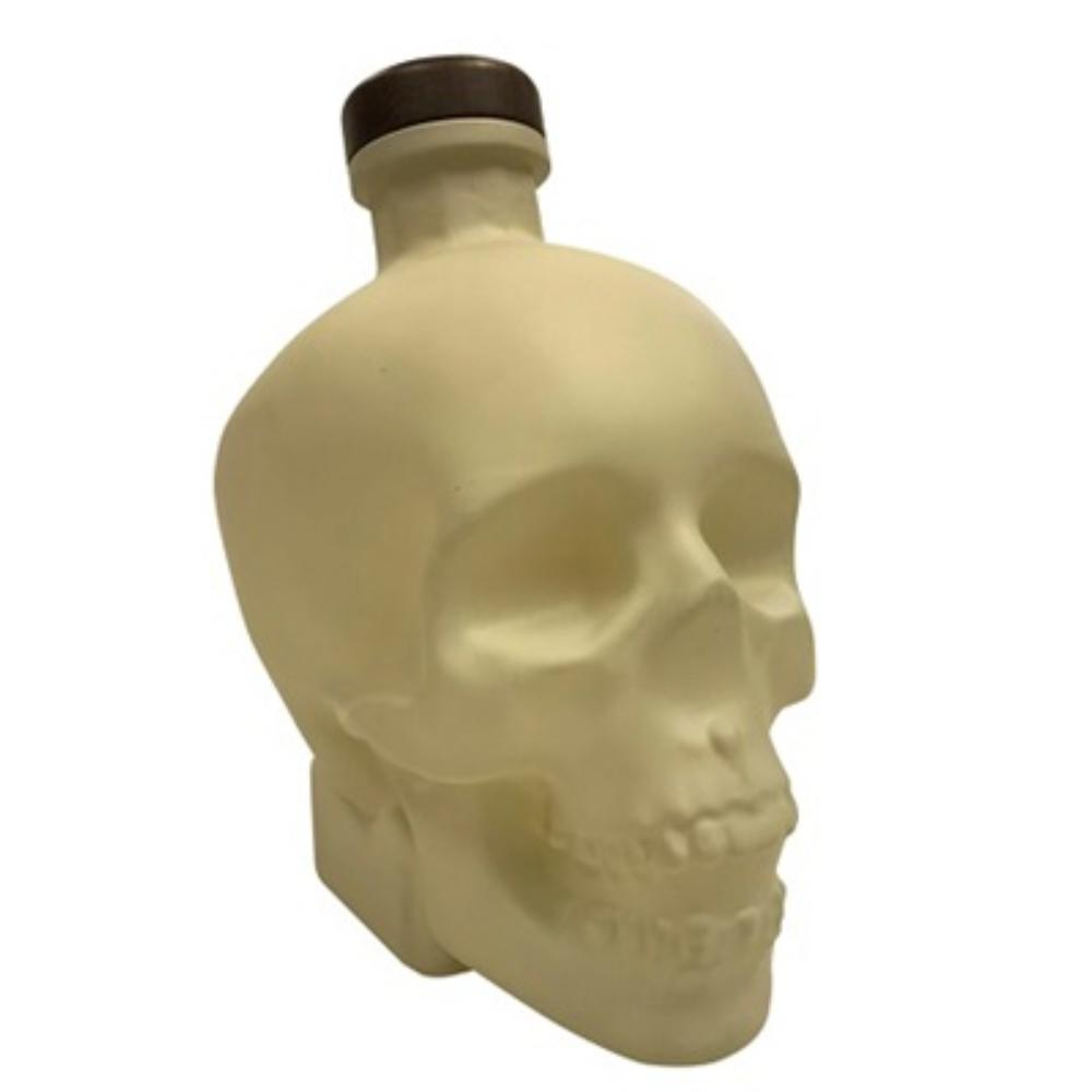 Crystal Head Bone Bottle Vodka Crystal Head Vodka