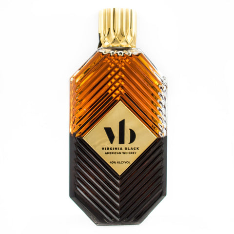 Virginia Black American Whiskey