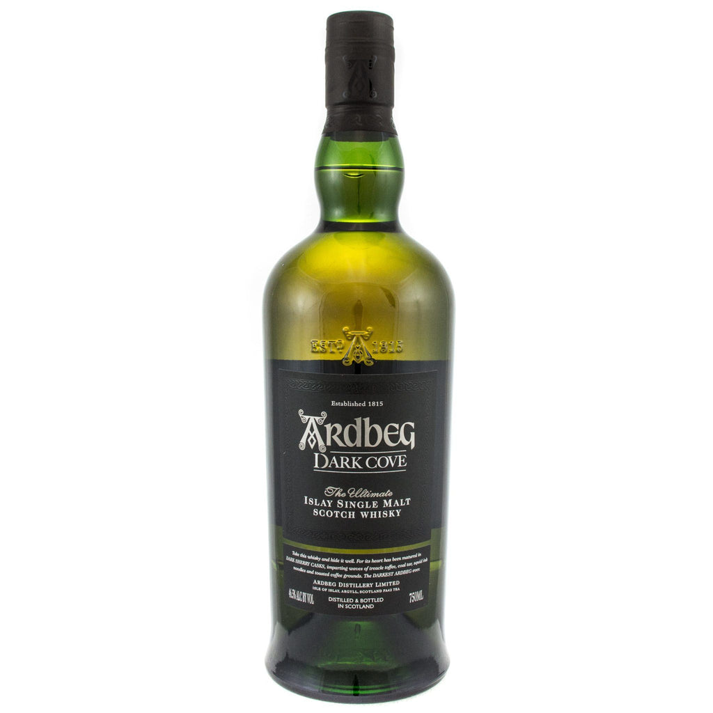 Ardbeg Dark Cove Scotch Ardbeg
