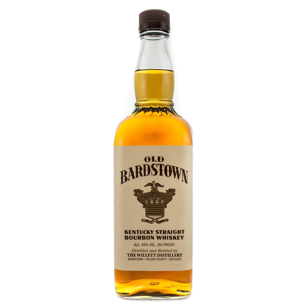 Old Bardstown 90 Proof Bourbon Old Bardstown