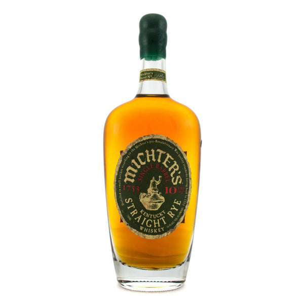 Michter's 10 Year Rye Rye Whiskey Michter's