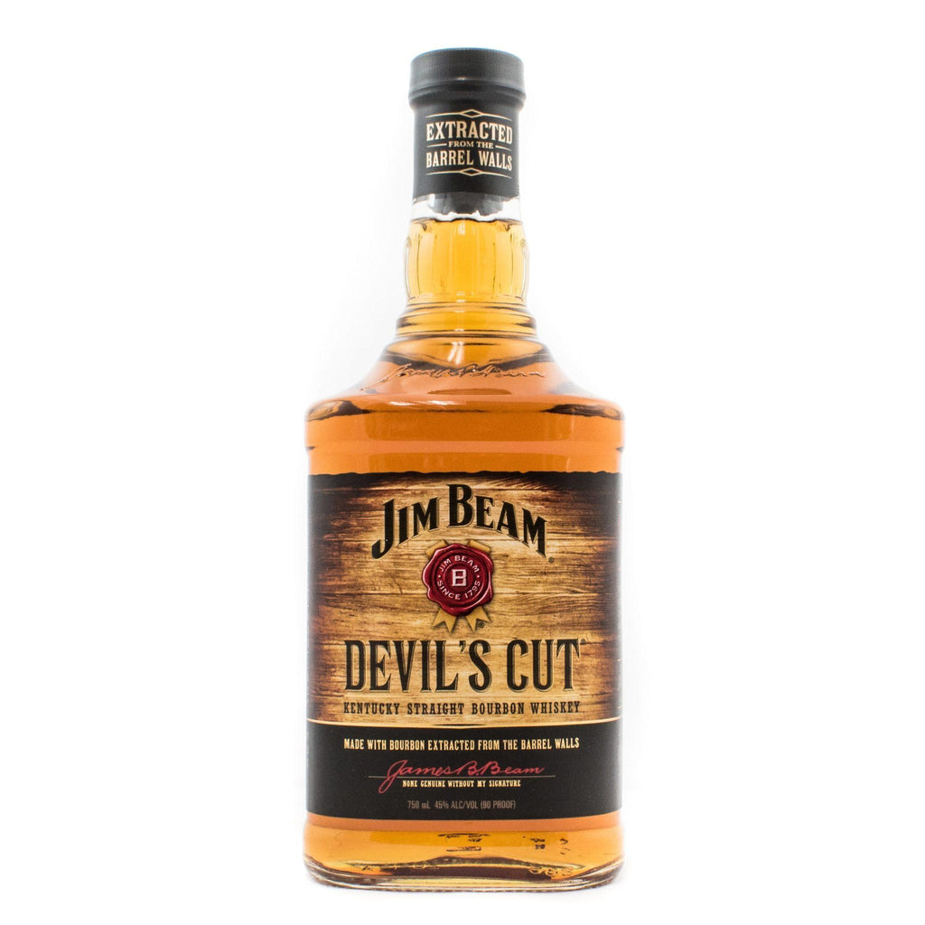 Jim Beam Devil's Cut Bourbon Jim Beam