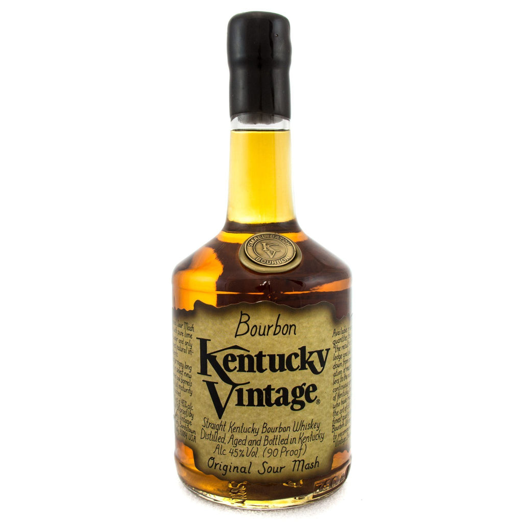 Kentucky Vintage Bourbon Kentucky Owl
