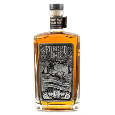 Orphan Barrel Forged Oak