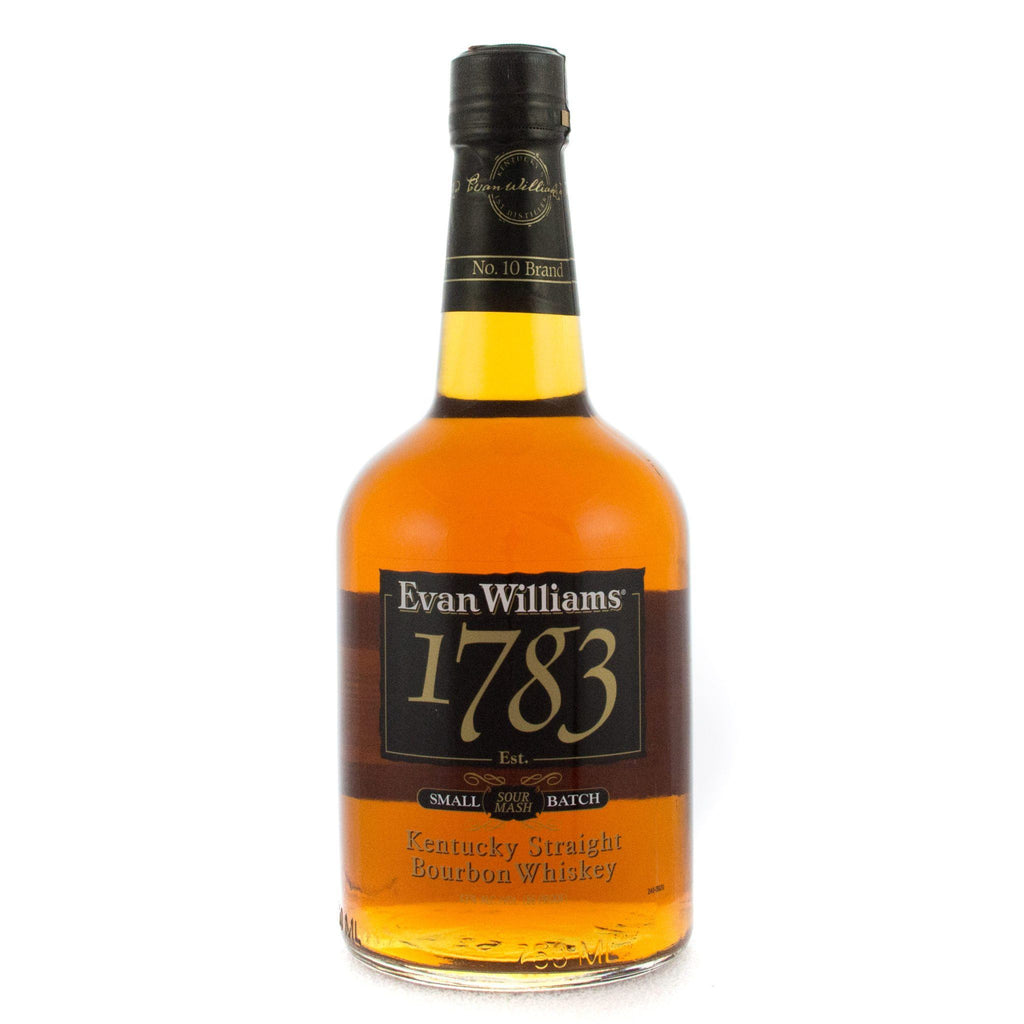 Evan Williams 1783 Bourbon Evan Williams