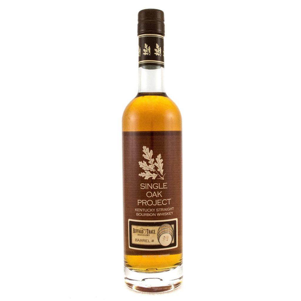 Buffalo Trace Single Oak Project Bourbon Buffalo Trace