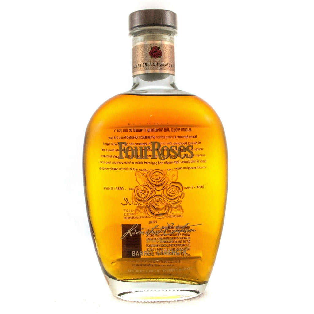 Four Roses Limited Edition Small Batch 2014 700ml Bourbon Four Roses