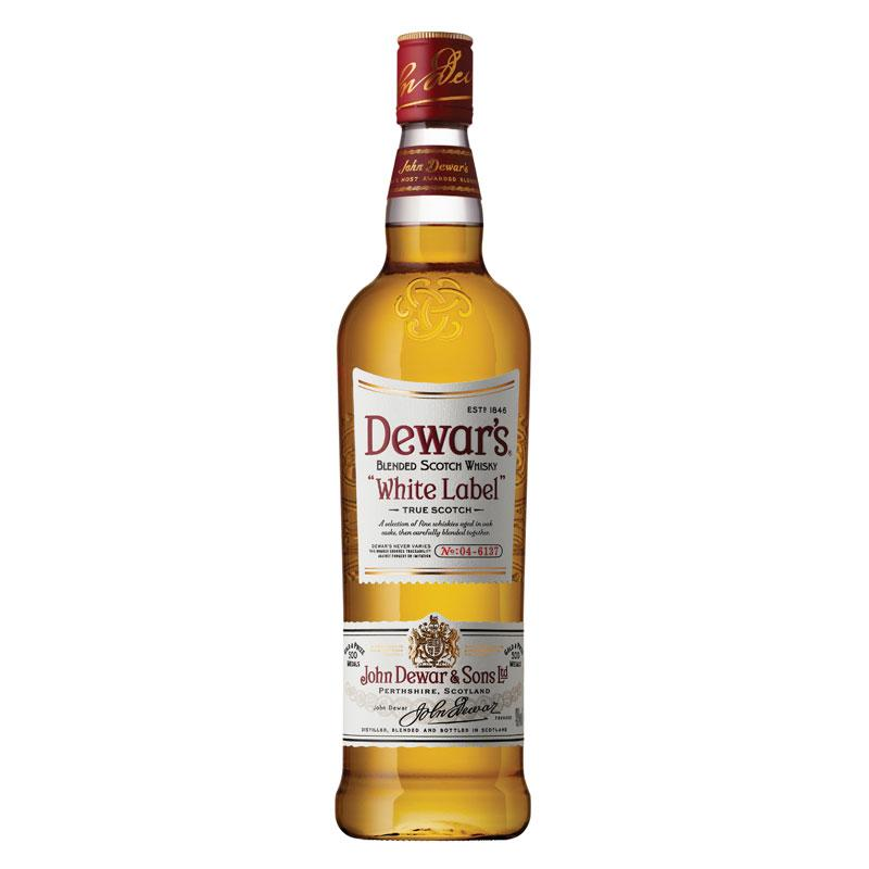 Dewar's White Label Scotch Dewar's