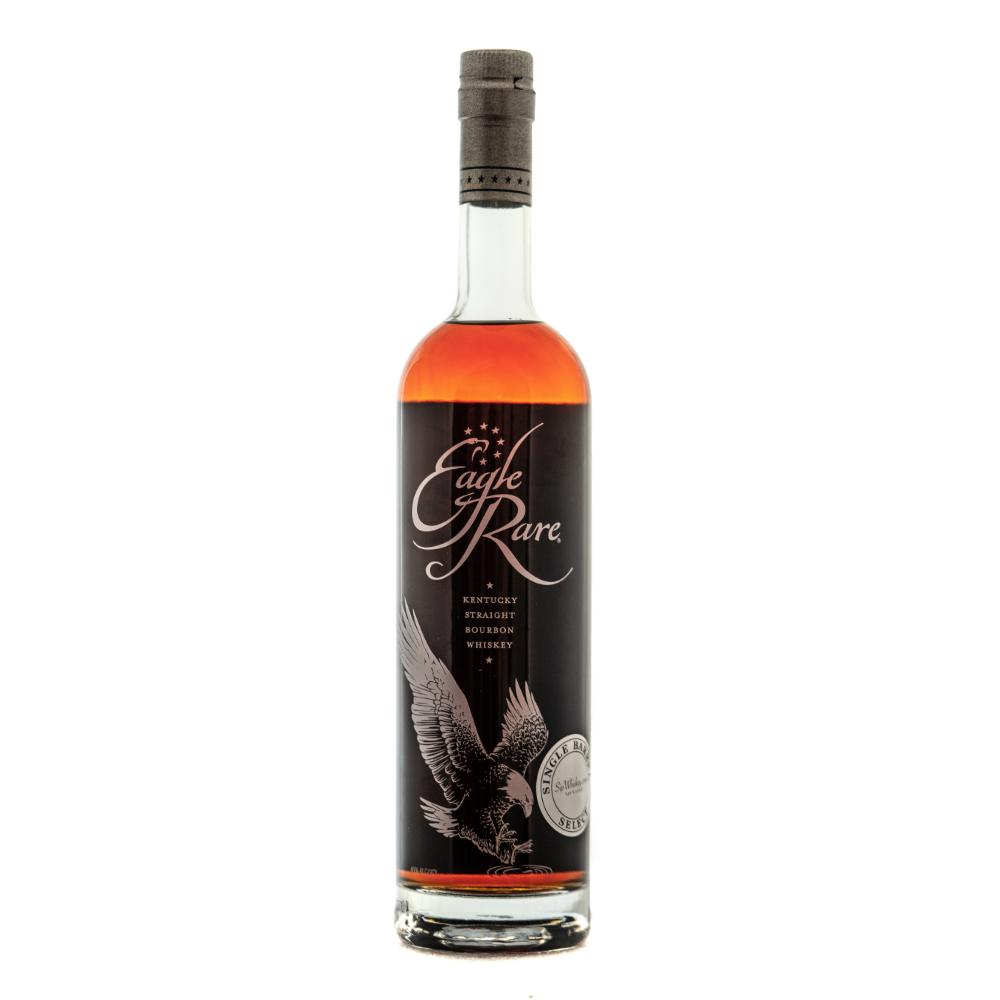 "Eagle Rare 10 Year Old Single Barrel ""Sip 'N Soar"" Bourbon Eagle Rare"