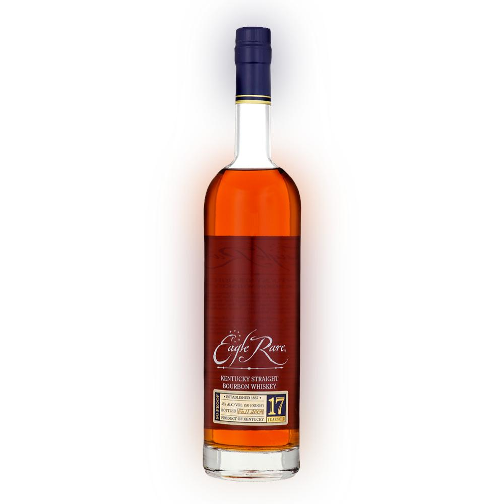 Eagle Rare 17 Year Old 2020 Bourbon Eagle Rare
