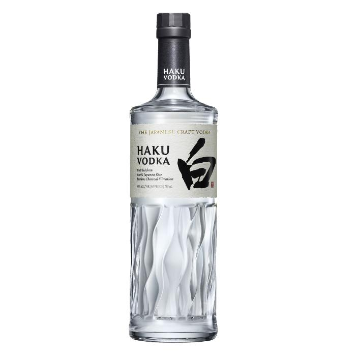 Haku Vodka Vokda Haku Vodka