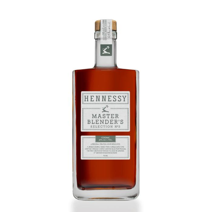 Hennessy Master Blender's Selection No. 3 Cognac Hennessy