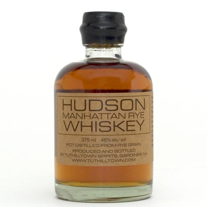 Hudson Manhattan Rye Whiskey Rye Whiskey Hudson