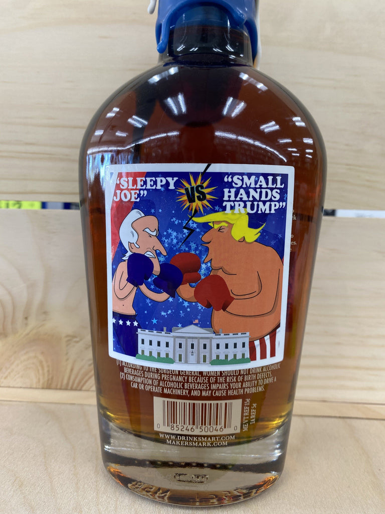 Maker's Mark Election 2020 Selection Bourbon Maker's Mark