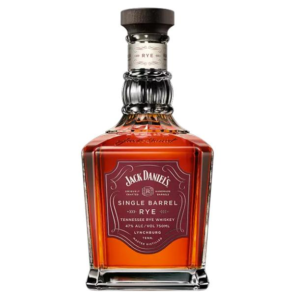 Jack Daniel's Single Barrel Rye Rye Whiskey Jack Daniel's