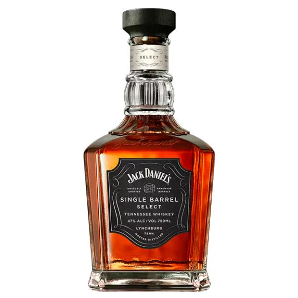Jack Daniel's Single Barrel Select American Whiskey Jack Daniel's
