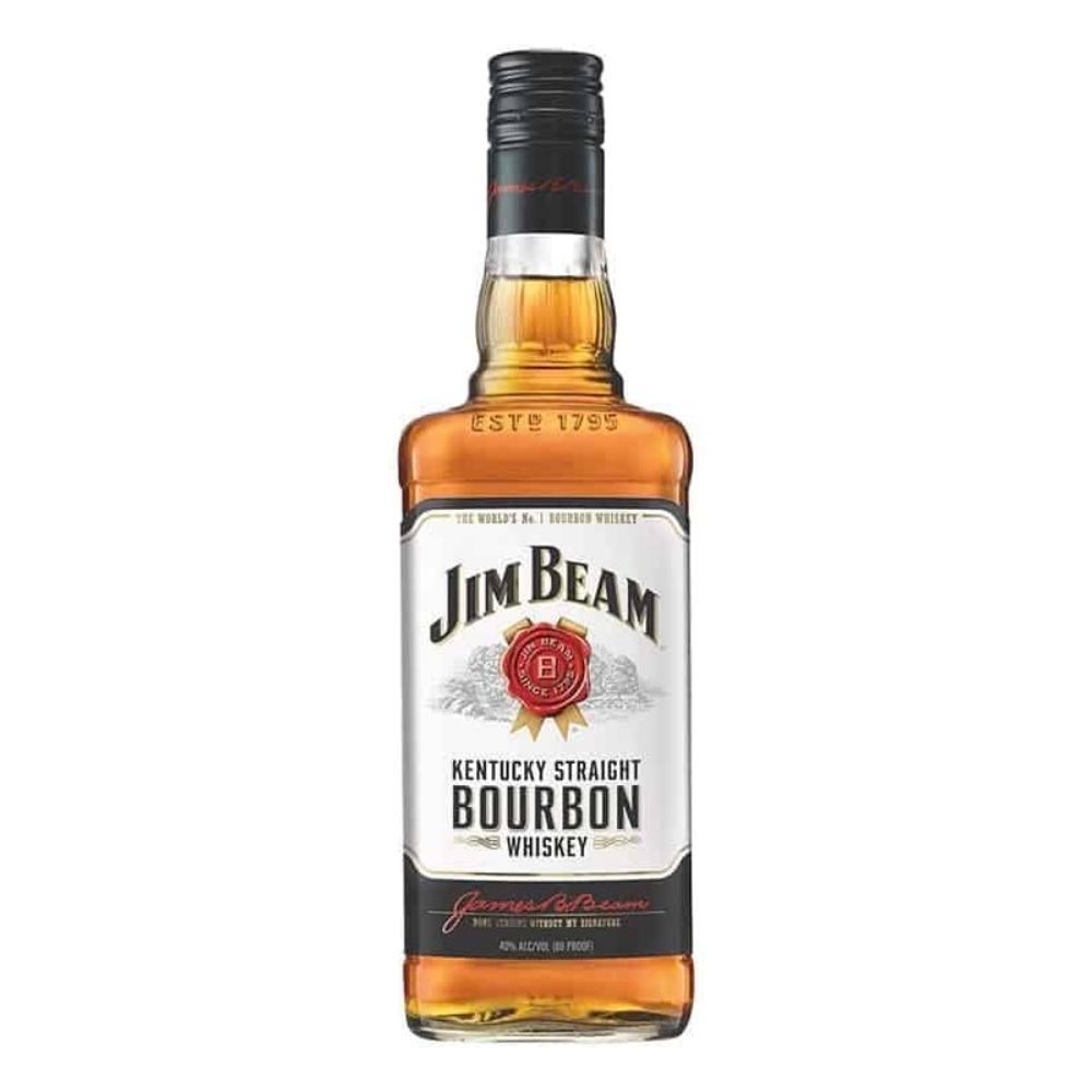 Jim Beam Original 1.75L Bourbon Jim Beam