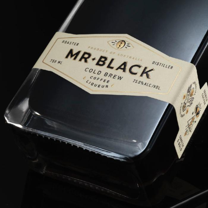 Mr Black Cold Brew Coffee Liqueur Liqueur Mr Black