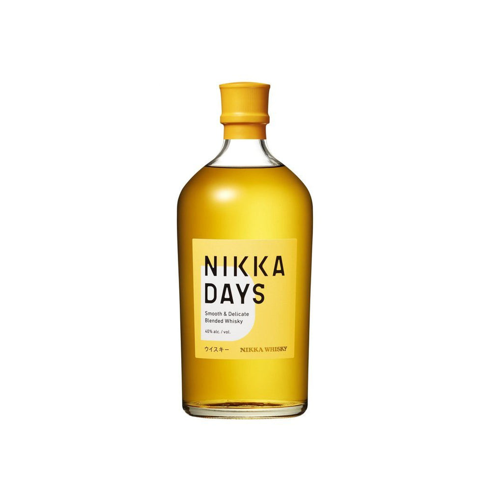 Nikka Days Whisky Japanese Whisky Nikka Days