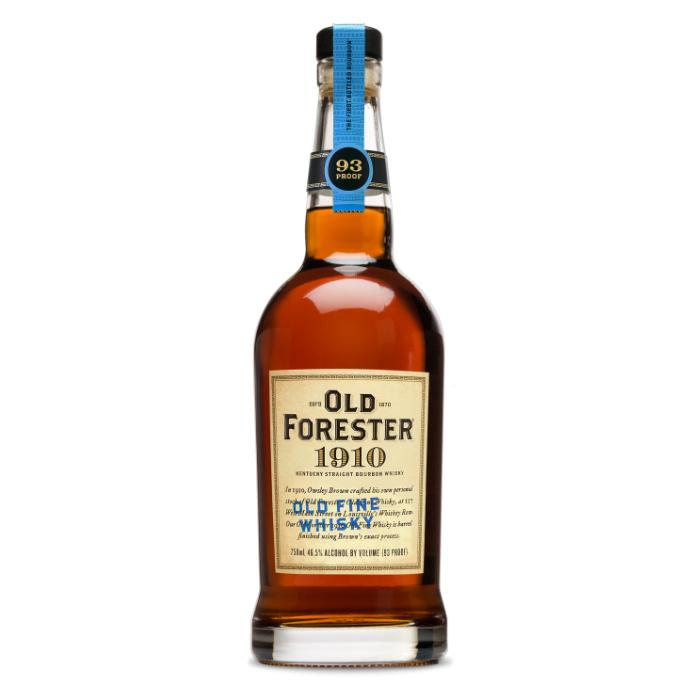 Old Forester 1910 Bourbon Old Forester
