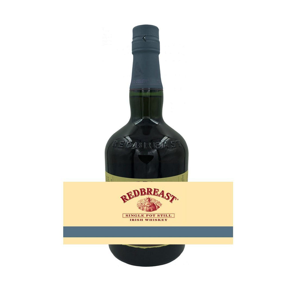 RedBreast Small Batch Cask Strength 2.0 Bourbon Whiskey Redbreast Bourbon