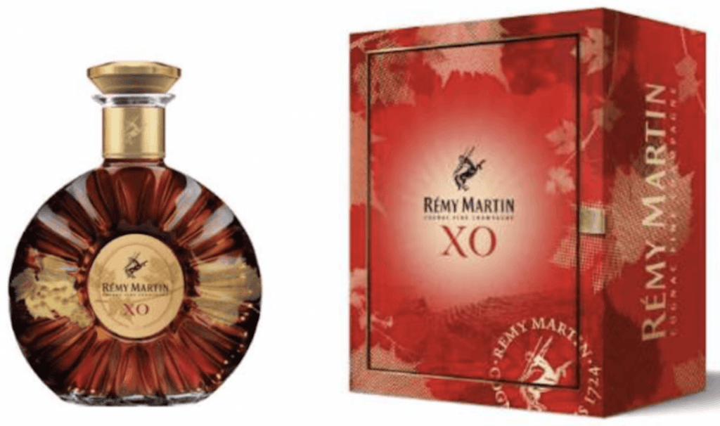 Rémy Martin XO Chinese New Year Cognac Remy Martin