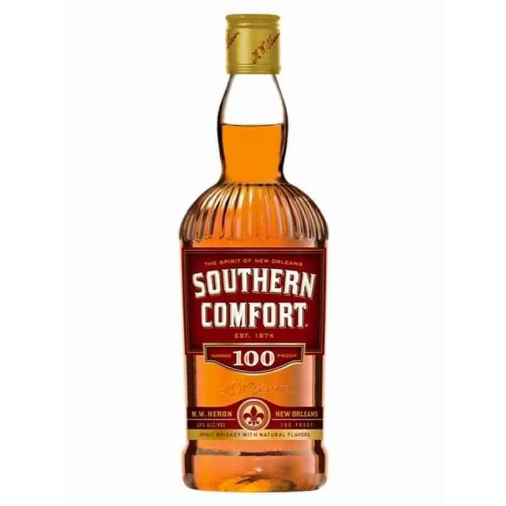 Southern Comfort 100 Proof Whiskey Whiskey Southern Comfort