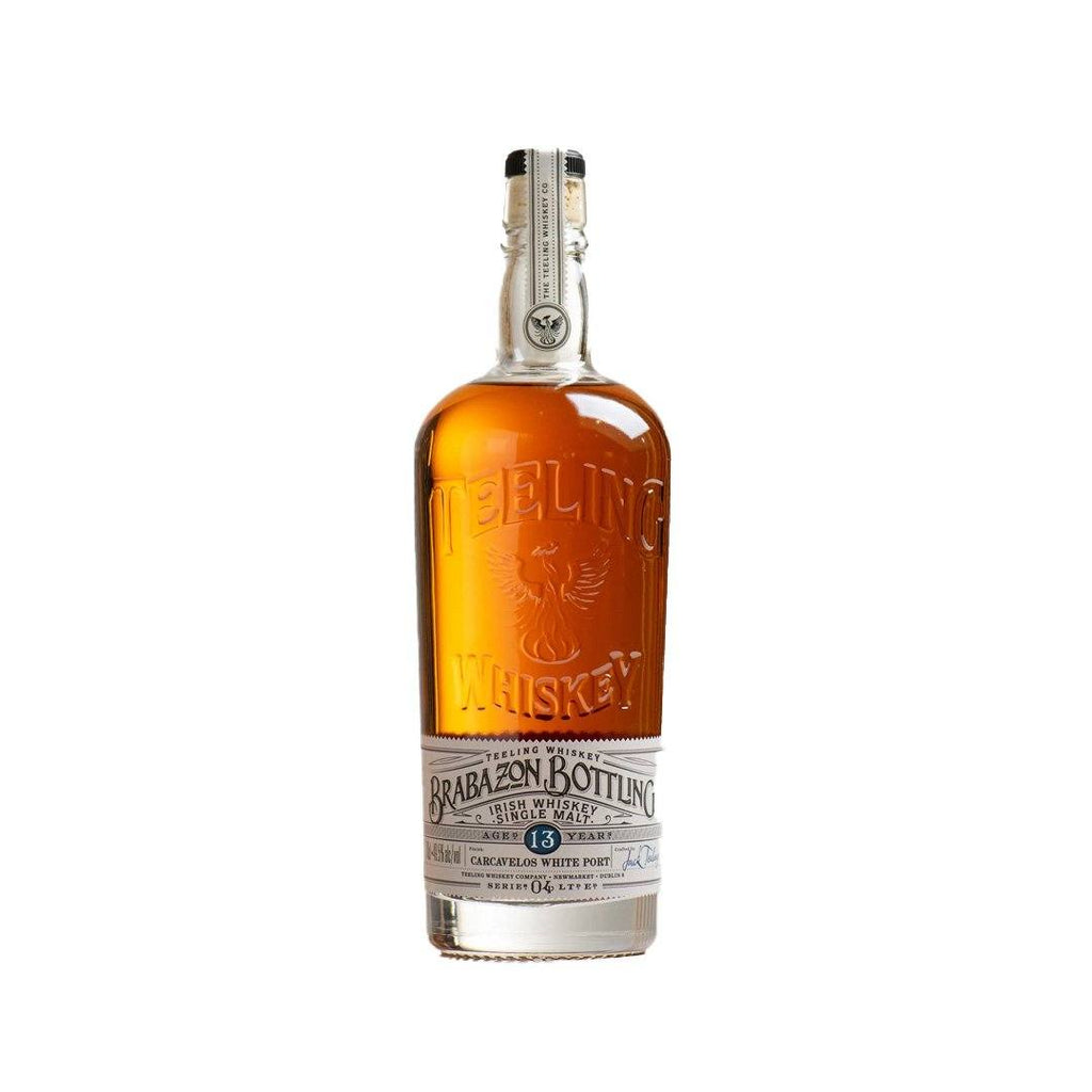 Teeling Brabazon Series 4 Irish whiskey Teeling Whiskey