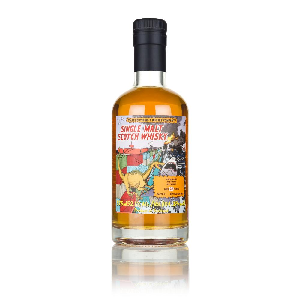 That Boutique-y Whisky Company Aultmore 20 Scotch That Boutique-y Whisky Company