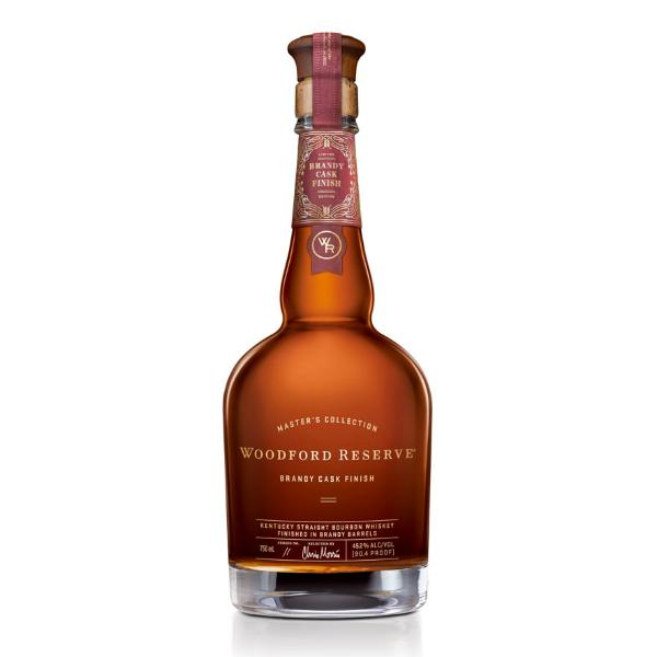 Woodford Reserve Brandy Cask Finish Bourbon Woodford Reserve