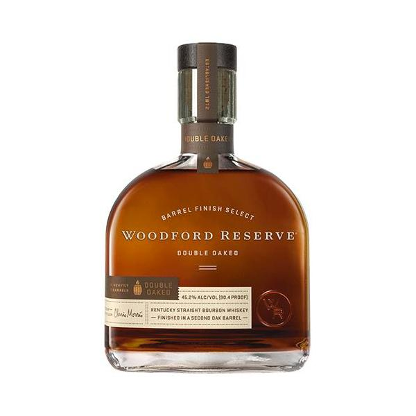 Woodford Reserve Double Oaked Bourbon Woodford Reserve