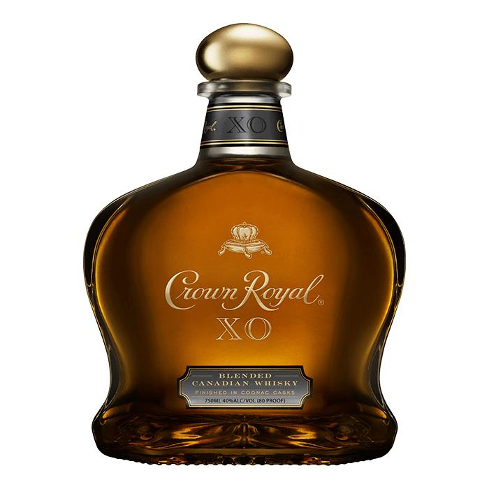 Crown Royal XO Canadian Whisky Crown Royal