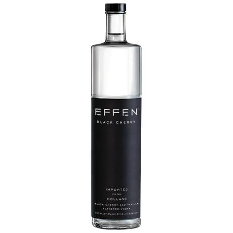 EFFEN® Black Cherry Vodka
