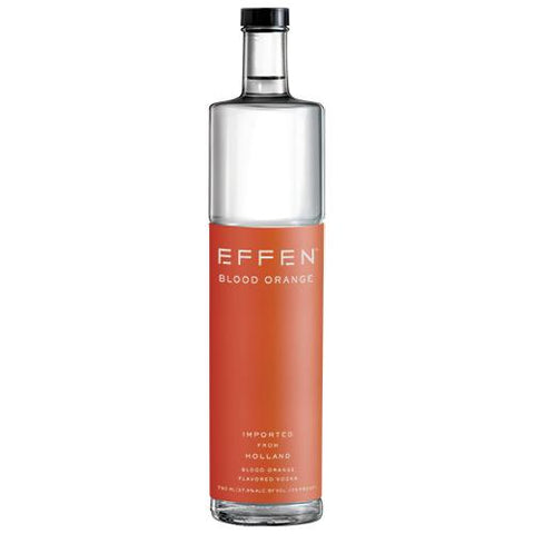EFFEN® Blood Orange Vodka