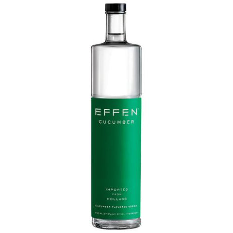 EFFEN® Cucumber Vodka