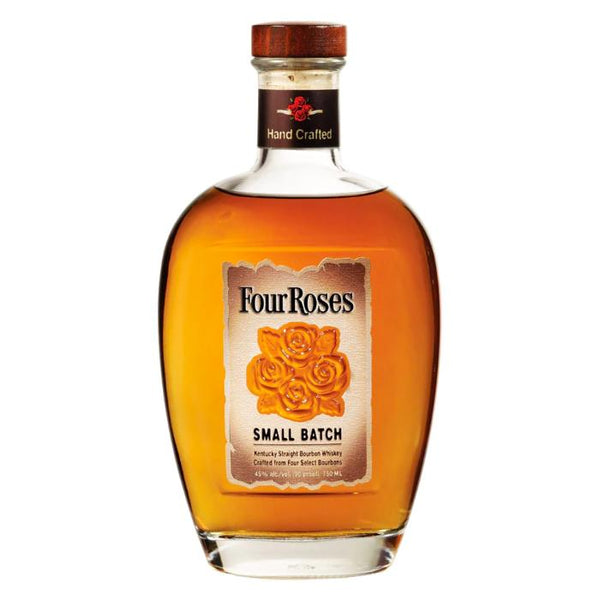 Four Roses Small Batch Bourbon Four Roses