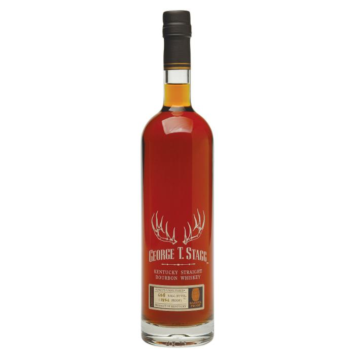George T. Stagg 2010 Bourbon Buffalo Trace