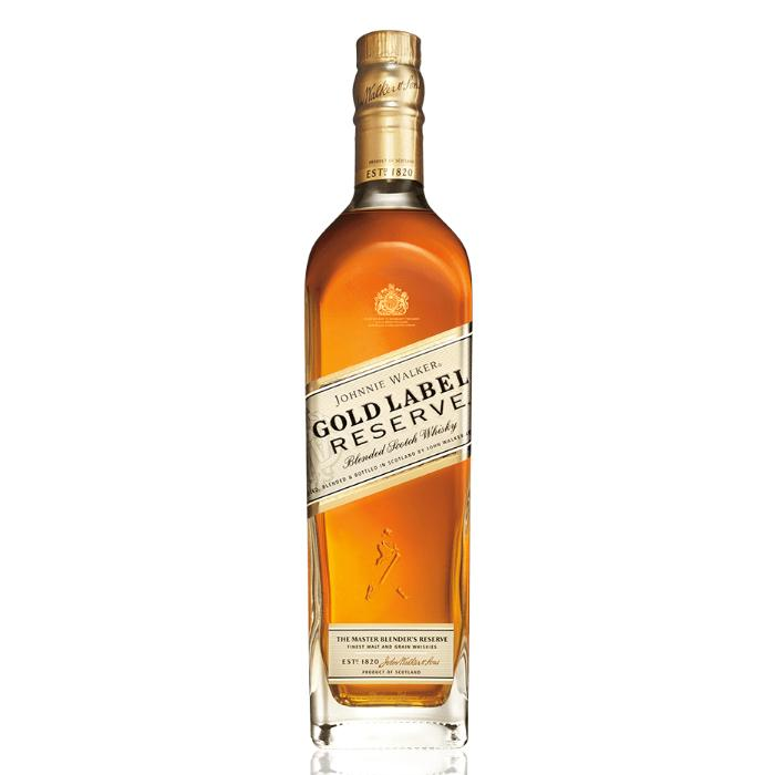 Johnnie Walker Gold Label Scotch Johnnie Walker