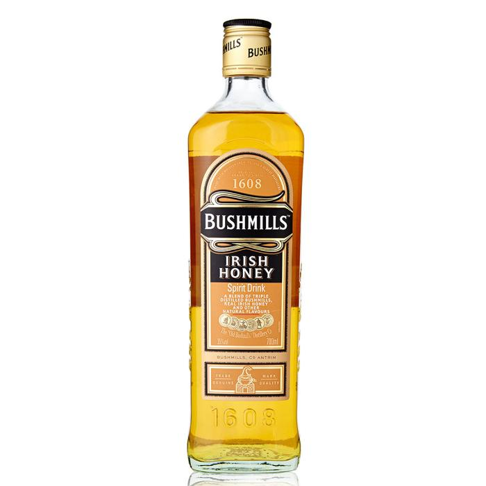 Bushmills Irish Honey Irish whiskey Bushmills