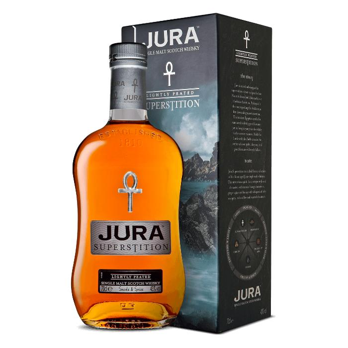 Jura Superstition Scotch Jura