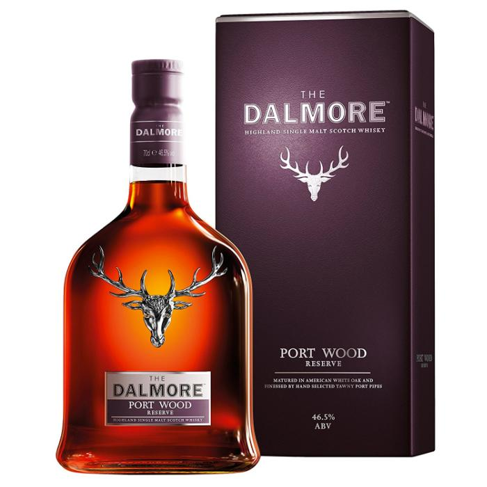 The Dalmore Port Wood Reserve Scotch The Dalmore
