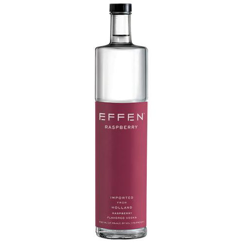 EFFEN® Raspberry Vodka