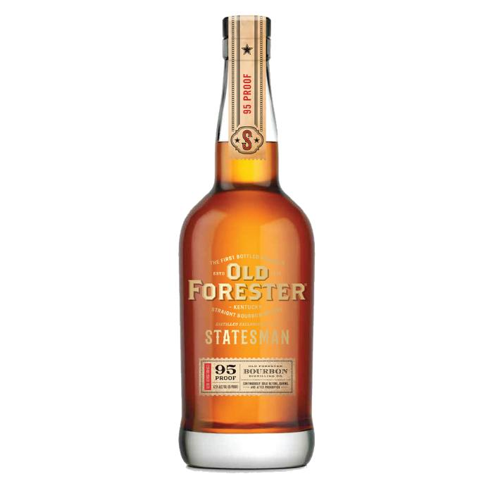 Old Forester Statesman Bourbon Old Forester