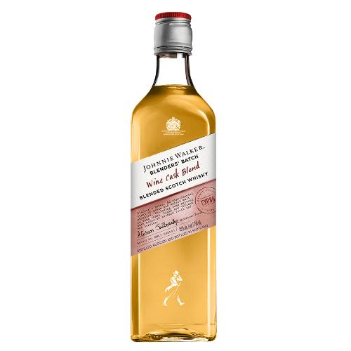 Johnnie Walker Blenders' Batch Wine Cask Blend Scotch Johnnie Walker