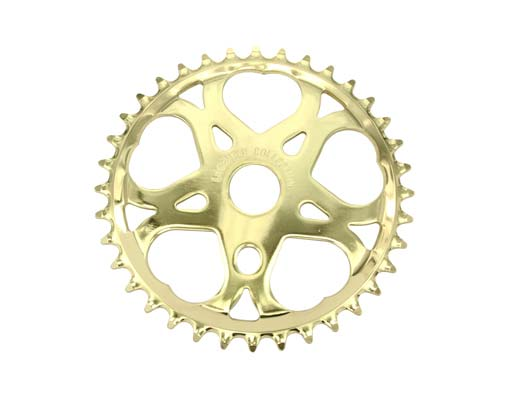 Lowrider Sweet Heart Sprocket