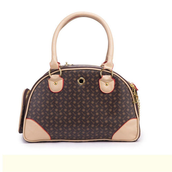 Fashion Pet Carrier Handbag