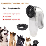 Pet Portable Vacuum Cleaner