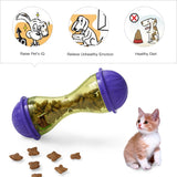 Cat Exercise Feeder